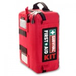 Comprehensive Home/Workplace First Aid Kit